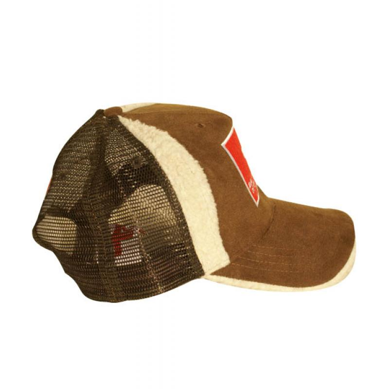 Caps Avalanche Marrone