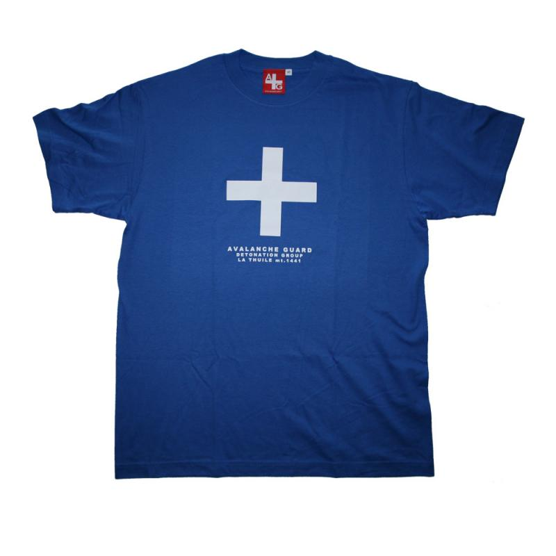 T-shirt Avalanche Royal