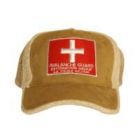 Caps Avalanche Beige