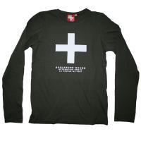T-shirt Avalanche Caki